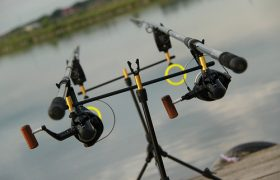Norfolk broads pike fishing trip fishing tips at for Discount fly fishing gear