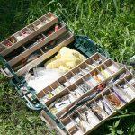 Fishing Tackle Box! Beginner Fisher